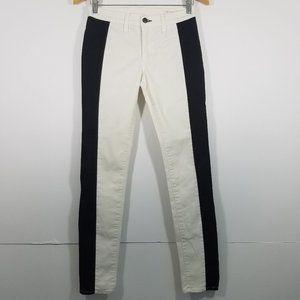 Rag & Bone Two Tones Jeans Size 28